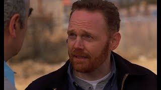 Bill Burr on The Art of Acting