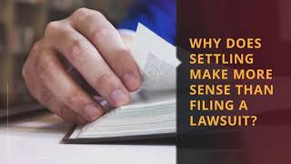 Personal Injury Claim Settlement FAQ - Richard D Schibell