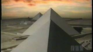 Secrets of the Pyramids and the Sphinx  1/2