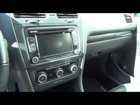 2010 Volkswagen Jetta Sportwagen TDI Diesel (stk# P2846 ) Trend Motors VW Rockaway, NJ Morris County