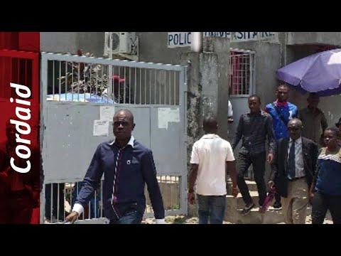 Restoring trust in the Democratic Republic of Congo | Cordaid