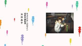 The Disappearance of Haruhi Suzumiya - Movie Opening