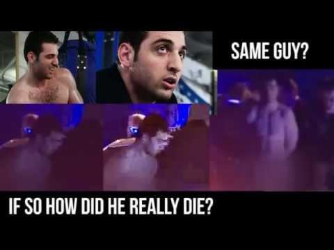 Boston Marathon Bombing Conspiracy Theories