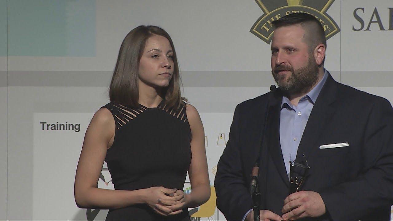 UPMC Health Plan wins a Stevie® Award in the 2019 Stevie Awards for Sales &  Customer Service
