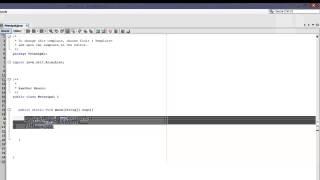20 Java - La clase ArrayList
