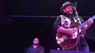 Raul Malo - Back in Your Arms Again, New Hope, PA Dec. 12, 2014