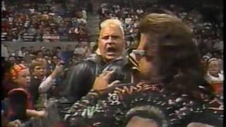 WWF Prime Time: LOD vs. Nasty Boys