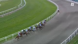 Vidéo de la course PMU PRIX SAONOIS