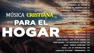 MÚSICA CRISTIANA PARA EL HOGAR / JESUCRISTO BASTA