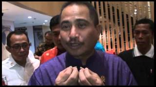 Wawancara Menteri Pariwisata, Arief Yahya Pasca Bom Thamrin
