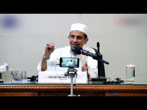 Taqiyyah Menunjukkan Kebohongan Agama Syiah [Video]