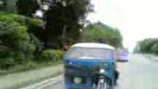 M5/Crime Buster Roxas Palawan chapter