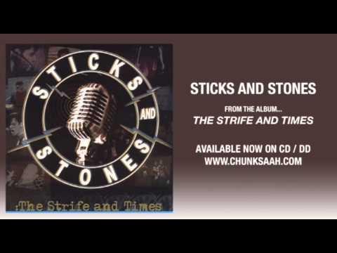 Sticks And Stones -