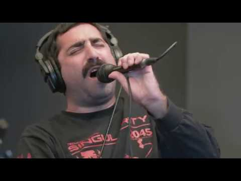 Wake Island - We Said Yes (Live on KEXP)
