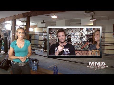 MMA H.E.A.T. - US, UK, BR