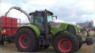 most amazing heavy equipment   modern harvest machine modern agriculture compilation 2016