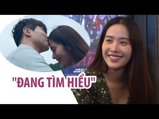 Sau Trường Giang, Nam Em thừa nhận đang tìm hiểu chàng trai Hàn Quốc