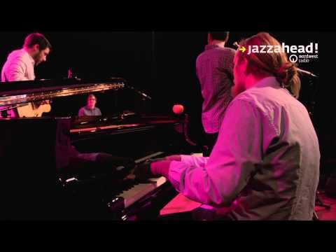 jazzahead! 2015 - Natalia Mateo