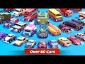 ALL HIDDEN CARS UNLOCKED - Crash of Cars
