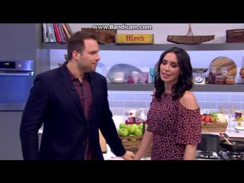 GMB Close and Lorraine with Christine Lampard - Monday 6th March 2017