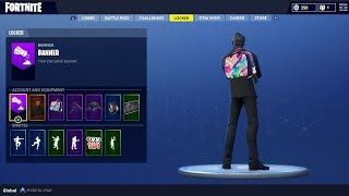 HOW TO GET THE BRIGHT BAG IN FORTNITE GLITCH