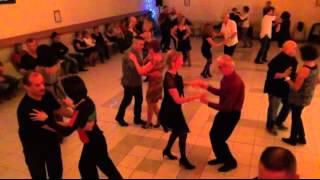 Salsa sur Gangsta Paradise - Extrait - Yaca du 17 Janvier 2015