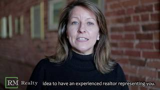 RM REALTY // Why use an Agent when Building a Home? : Best Real Estate Agent : Stillwater, MN