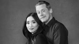 Macaulay Culkin and Brenda Song Are Parents! Couple Welcomes Son