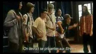 Sexy Dance 2 - bande annonce VOST