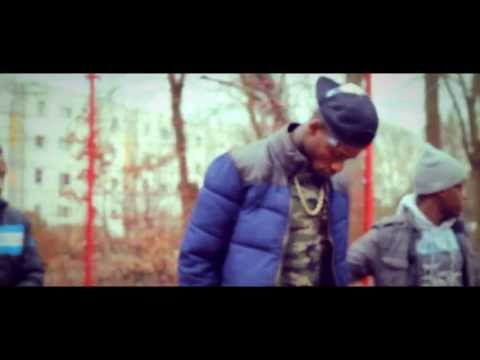 Benfresh - Ballin is my Hobby (OFFICIAL VIDEO by. MR ENTERTAINMENT)