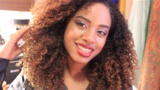 Aliexpress  Yvonne Kinky Curly Virgin Hair Initial Review