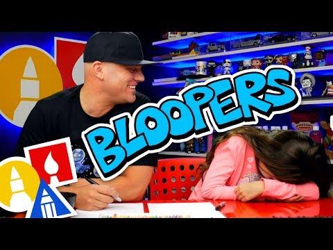 April Fools Bloopers 2019