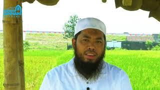 Kisah Rendadh Hatinya Imam Ahmad bin Hambal - Ustadz Muhammad Hamid Alwi, Lc