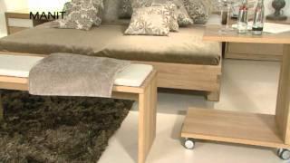 видео Модульная мебель для спальни