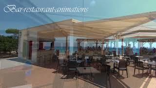 Camping La Marina-Corse