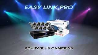 KGUARD Security Easy Link Pro Series