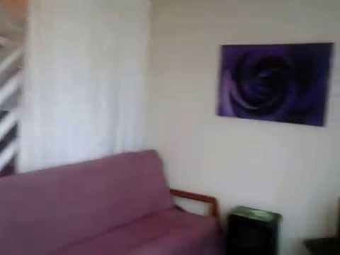 2 Storey Chalet Villa Accommodation Typical Interior