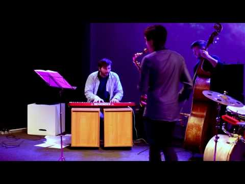 Anatoly Osipov Quartet - Dreamhunter [A.Osipov]