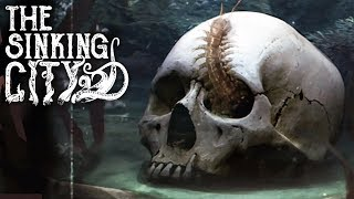 ПРАВДА ОБ ЭКСПЕДИЦИИ ► The Sinking City 6