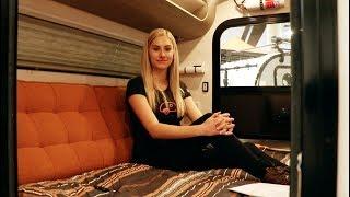 Classic Bean – Best Teardrop Camper of 2019 (Lightweight Trailer, Travel Trailer, Camping)