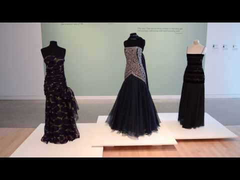 [Visual Art Review] Museum of Wisconsin Art's 'A State of Fashion'