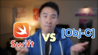 Advantages of Swift vs Objective C: Should I just learn Swift?