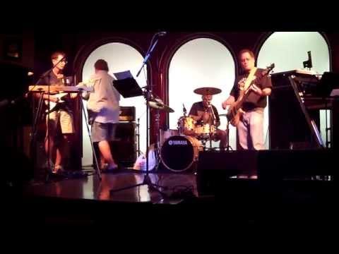 Easy Money Cover (King Crimson)-AHEPJ Band