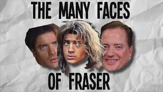 Brendan Fraser Is The Best Actor of All Time