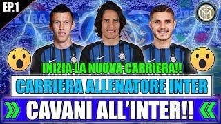 (0.25 MB) CAVANI ALL'INTER!! INIZIA LA NUOVA CARRIERA!! | FIFA 18 CARRIERA ALLENATORE INTER #1 Mp3