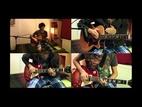 Bob Sinclar - Love Generation (One-Man-Band-Cover)