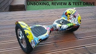 THE BEST IN MARKET HOVERBOARD  (SMART BALANCING MINI SEGWAY) UNBOXING & REVIEW(THE BEST IN MARKET HOVERBOARD UNBOXING & REVIEW (SMART BALANCING MINI SEGWAY) Really is the best they ways it goes speed 16km/hour ..., 2015-10-11T21:50:00.000Z)