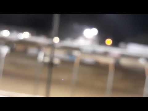 Rayan gustin racing heat race Humboldt speedway