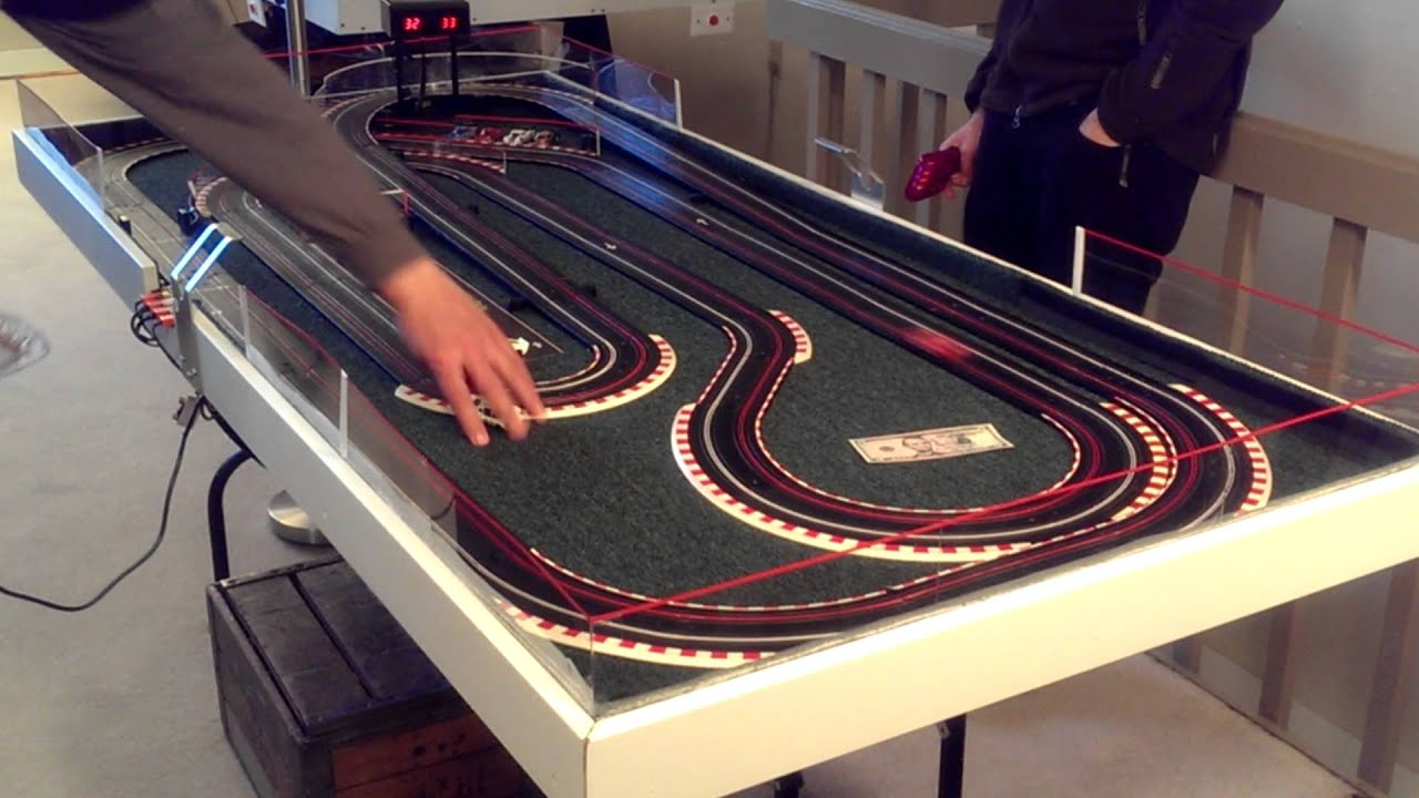 Ho Slot Cars  Mercer Island  Seattle   Usa - 3  27  16