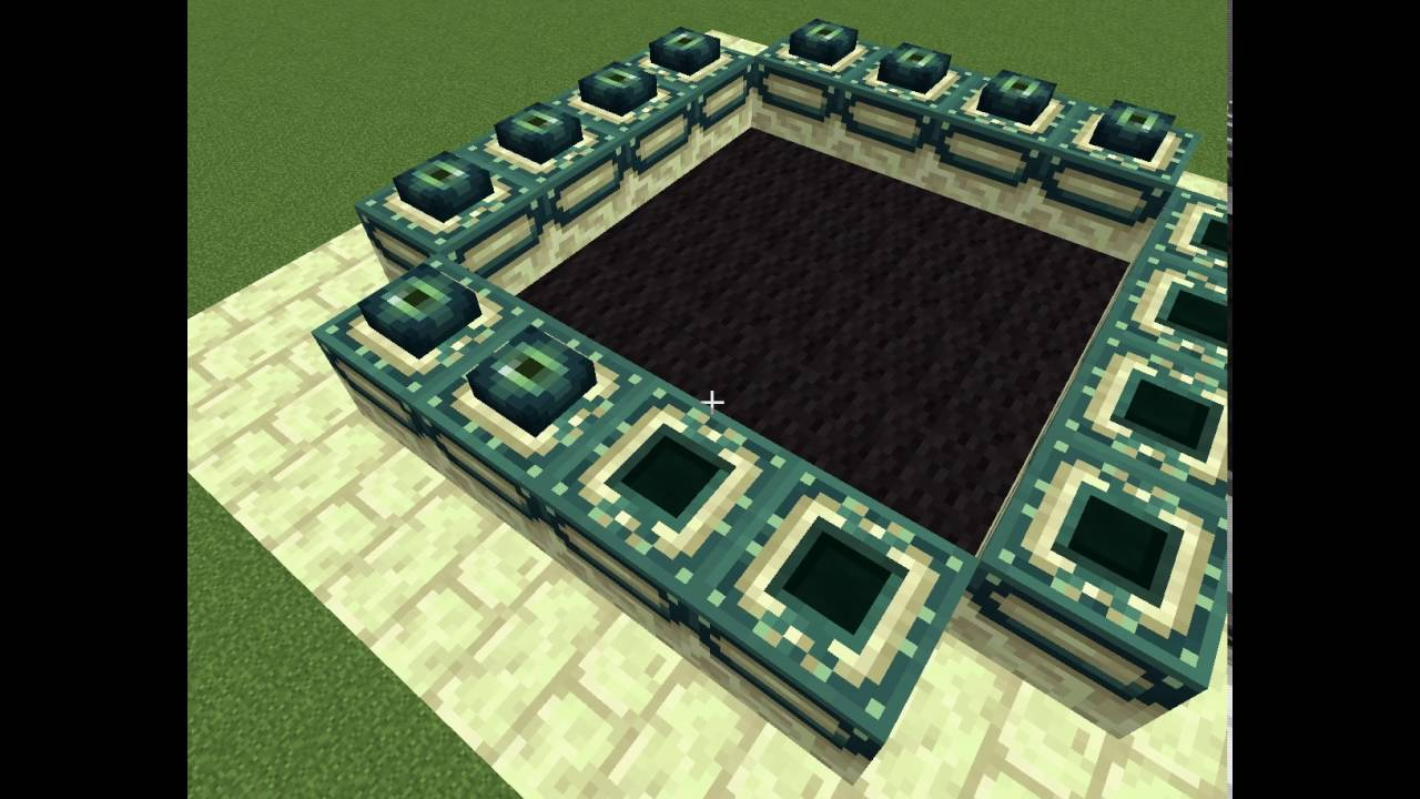 Minecraft Building Challenge!!! - Episode 8 - YouTube
